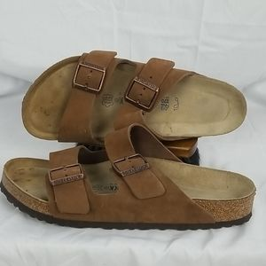 Birkenstock Arizona 2 Straps Sandals